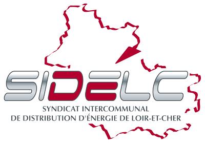 SIDELC, Syndicat Intercommunal de Distribution d'Énergie de Loir-et-Cher